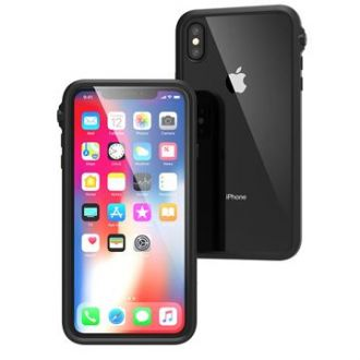 Catalyst Impact Protection case pre iPhone XS Max Black