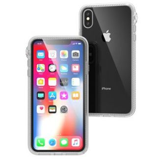 Catalyst Impact Protection case pre iPhone XS Max clear