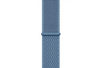 Apple Watch 44mm Cape Cod Blue Sport Loop