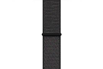 Apple Watch 40mm Black Sport Loop