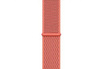 Apple Watch 40mm Nectarine Sport Loop
