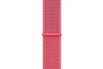 Apple Watch 40mm Hibiscus Sport Loop