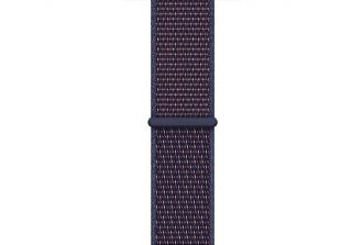Apple Watch 40mm Indigo Sport Loop