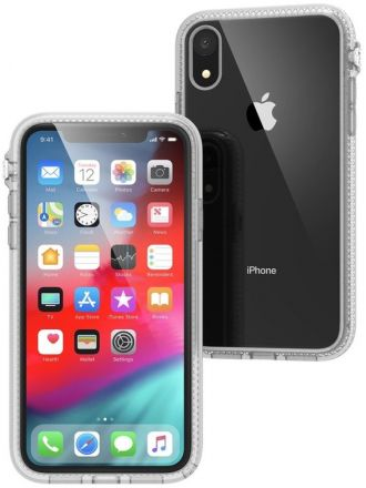 Catalyst Impact Protection Case pre iPhone Xr Clear