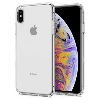 Spigen Liquid Crystal Clear iPhone XS Max