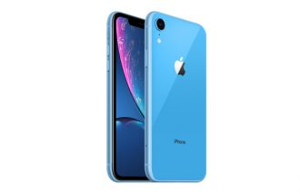 iPhone XR 128GB Blue