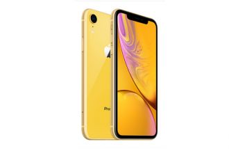 iPhone XR 128GB Yellow