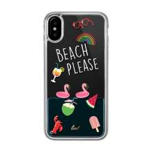Laut Pop Glitter Glam Case pre iPhone X/Xs