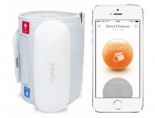 iHealth FEEL BP5 Bluetooth tlakomer