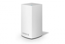 Linksys Velop Intelligent Mesh WiFi System, Dual-Band, (AC1200)