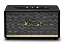 Marshall Stanmore II Bluetooth Black