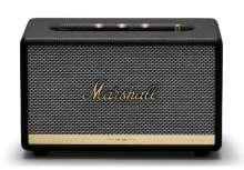 Marshall Acton II Bluetooth Black