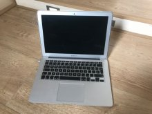 "Macbook Air 13"" mid 2012 MD232LL/A A1466 i5 / 4GB RAM / 256GB SSD"
