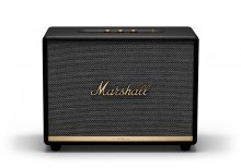 Marshall WOBURN II Bt Black
