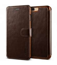 Dandy Layered iPhone 7 Plus/8 Plus Dark Brown