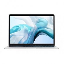 Nový MacBook Air 13-inch 1.6 GHz / 128 GB SSD Silver