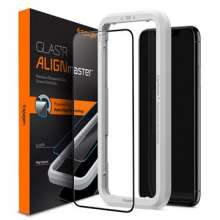 SPIGEN ALIGN MASTER 3D sklo Apple iPhone 11 / XR