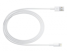 Lightning to USB Cable 1m OEM