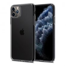 Spigen kryt Liquid Crystal pre iPhone 11 Pro - Space