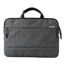 Taška Incase City Brief pre MacBook 13/15 - Heather Black