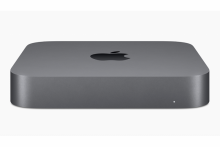 Mac mini i5 6-core 3.0 GHz (2020)