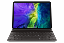 Apple Keyboard Folio for 11 inch. iPad Pro (1. a 2. gen.)/ iPad Air (4. gen.) - Slovak