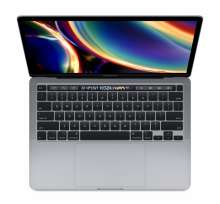 "MacBook Pro 13"" i5 2.0GHz 4-core 16GB 512GB Space Gray (2020)"