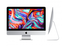 iMac 21.5 inch Quad-core 3.6 GHz i3