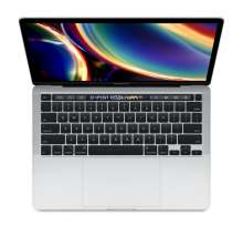 "MacBook Pro 13"" i5 2.0GHz 4-core 16GB 512GB Silver (2020) - EDU"