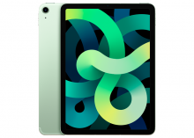 "iPad Air 10.9"" 256 GB WiFi + Cellular, Green"