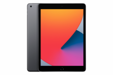 "iPad 10.2"" 128GB Wi-Fi Space Gray (2020)"