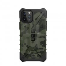 UAG kryt Pathfinder pre iPhone 12 mini - Forest Camo