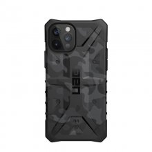 UAG kryt Pathfinder pre iPhone 12 mini - Midnight Camo