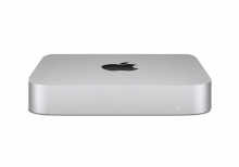 Mac mini Apple M1 8-core 8Core GPU 8GB 256GB Silver SK (2020)